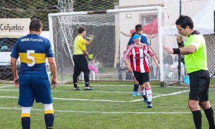 Fútbol para ciegos: River y Boca golearon y son semifinalistas