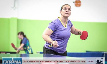 """Tenis de mesa adaptado   Giselle Muñoz: """"Por mi hija, quiero ganar una medalla en el Mundial"""""""