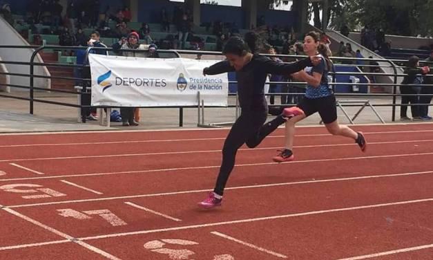 Atletismo paralímpico: se viene el Open Nacional en el CENARD