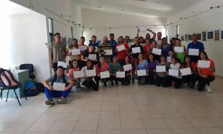 Los cursos de herramientas para la inclusión llegaron a Mendoza