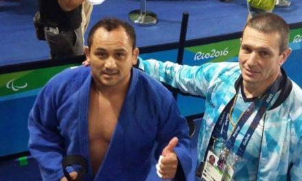 """El judoca Jorge Lencina rompió el silencio: """"Quiero volver a competir"""""""