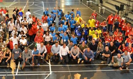 Boccia: Jonathan Aquino, campeón en el Regional Open