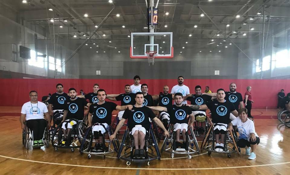 Básquet sobre silla de ruedas: Argentina y otra victoria en el Sudamericano de Perú