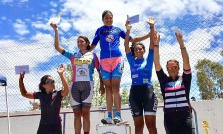 Paraciclismo: Mariela Delgado arrancó el año en lo más alto del podio