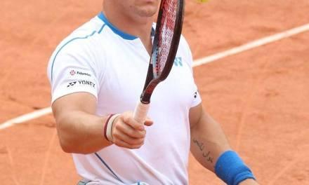 Tenis adaptado: Gustavo Fernández, subcampeón en Australia