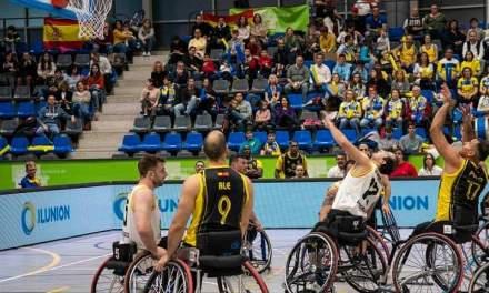 Básquet adaptado: dos argentinos en el Final Four de la Champions de Europa