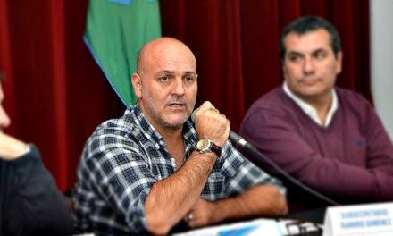 """Ramiro Giménez en Paradeportes Radio: """"Nos preparamos para un sábado lleno de emociones"""""""