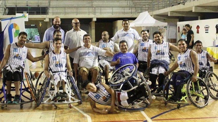 Liga Nacional: Cilsa de Santa Fe y Cilsa de Buenos Aires, en lo más alto