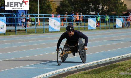 Atletismo: Sigue la cosecha de Alejandro Maldonado