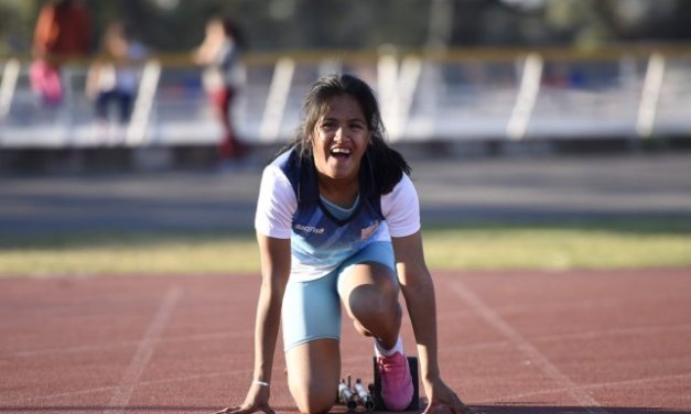 Atletismo: con Yanina Martínez a la cabeza, ya está la preselección para Lima 2019