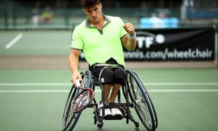 Tenis adaptado: siete argentinos por el mundo