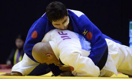 Lima 2019: destacada actuación del judo argentino en los Juegos Parapanamericanos