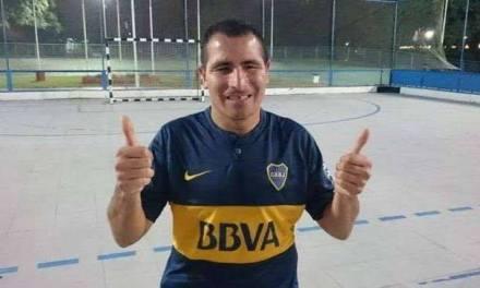 """Silvio Velo en Paradeportes Radio: """"River es favorito, pero le va a costar mucho ganarnos"""""""
