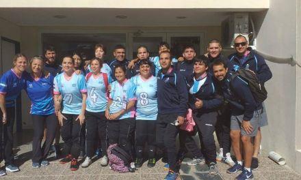Goalball: los seleccionados argentinos, semifinalistas en el Sudamericano de San Luis