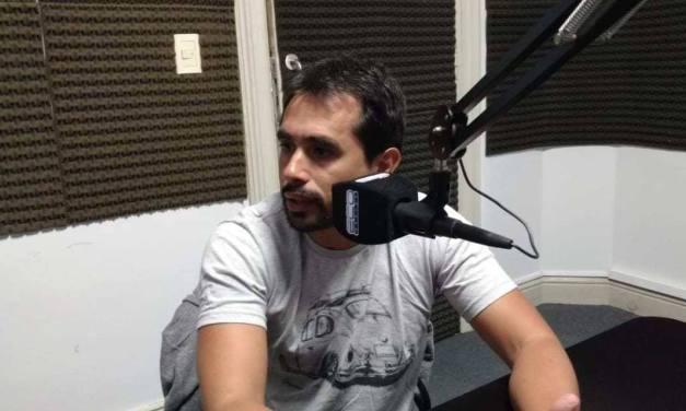 """Martín Maidana en Paradeportes Radio: """"Esta etapa es de purea creatividad"""""""