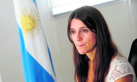 """Inés Arrondo, secretaria de Deportes de la Nación: """"Trabajamos para que también puedan volver los paralímpicos"""""""