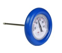 Thermometer Schwimmring Pool Schwimmbad Poolthermometer ...