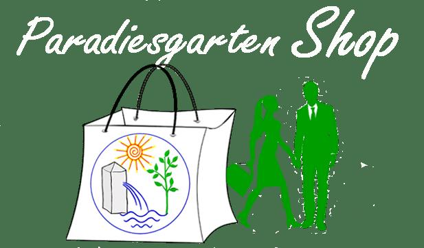 Paradiesgarten Shop