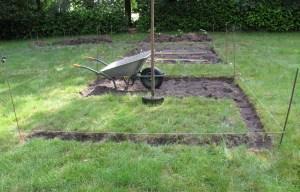 Garten Anfänger Kurs