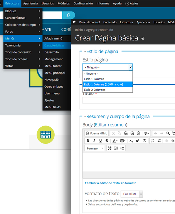 Eficaz y funcional. así es la nueva Intranet del Grupo Zena Alsea - Paradigma