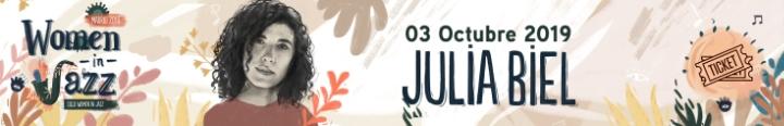 +INFO Concierto de Julia Biel en Madrid