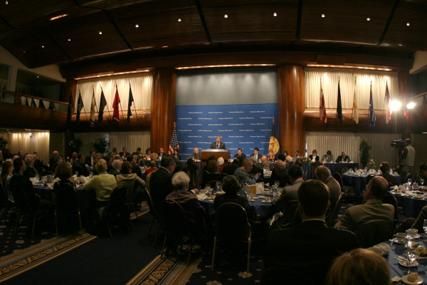 XConference 2010 Venue  National Press Club