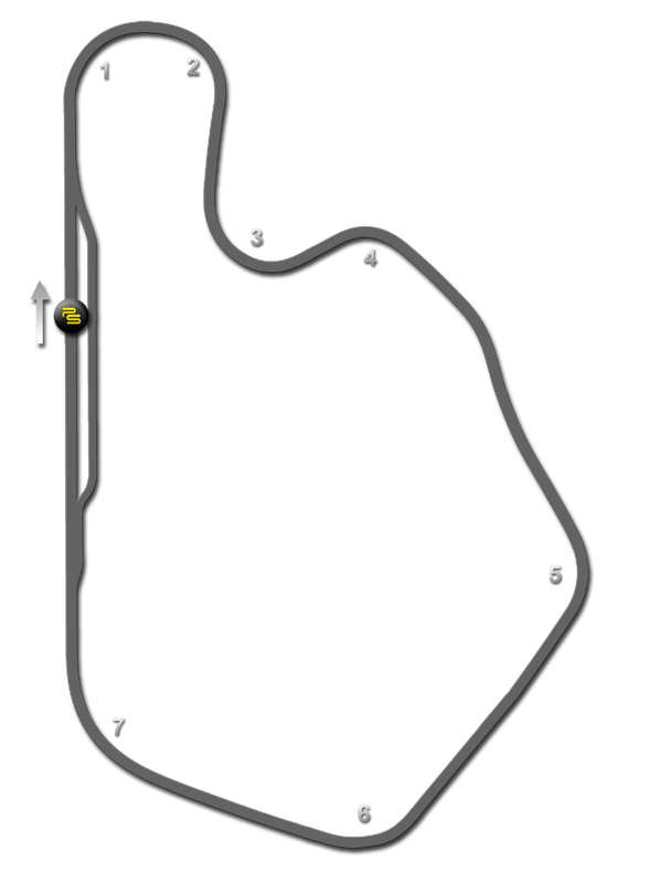 Lime Rock Park Track Notes