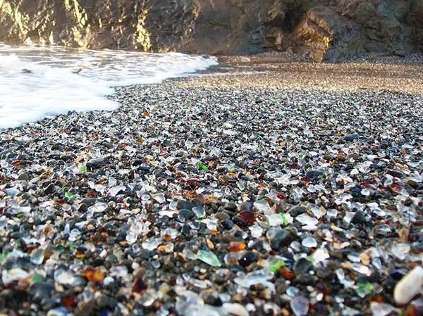 Glass beach 10