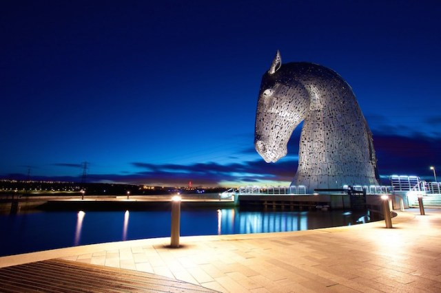 The kelpies 6