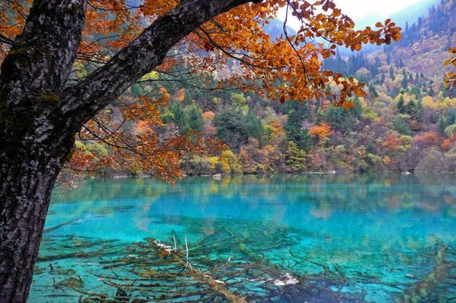 meest kleurrijke plekken op aarde 11