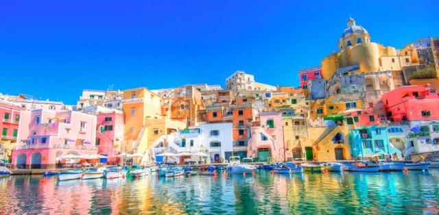 De meest kleurrijke plekken op aarde | Paradijsvogels Magazine