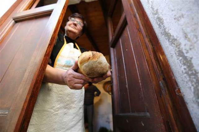 Levenslessen uit de keuken van Sardinië | Paradijsvogels Magazine