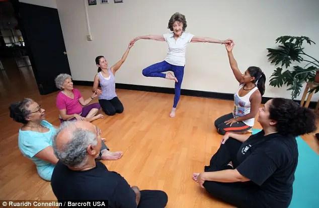 Inspiratie van een 96-jarige yogi | Paradijsvogels Magazine