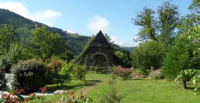 Karakteristieke gîtes: rust & ruimte midden in de natuur van Auvergne