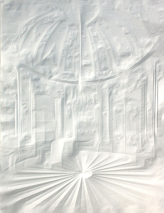 Tekenen zonder potlood | Paradijsvogels Magazine