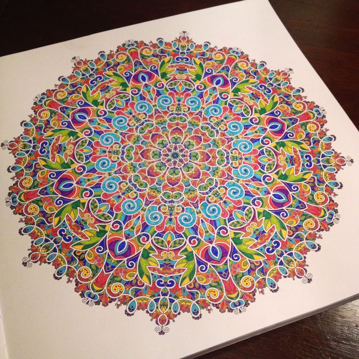 Mandala Kleurplaten Volwassenen Printen.Mandala Kleurplaten Om Zelf Uit Te Printen Paradijsvogels Magazine