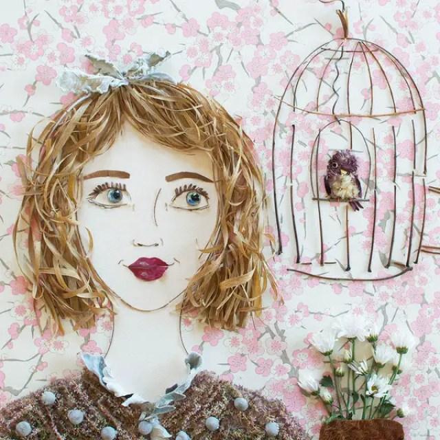 Bloemportret - Vicki Rawlins (16)