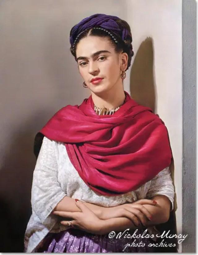 Frida Kahlo (15)