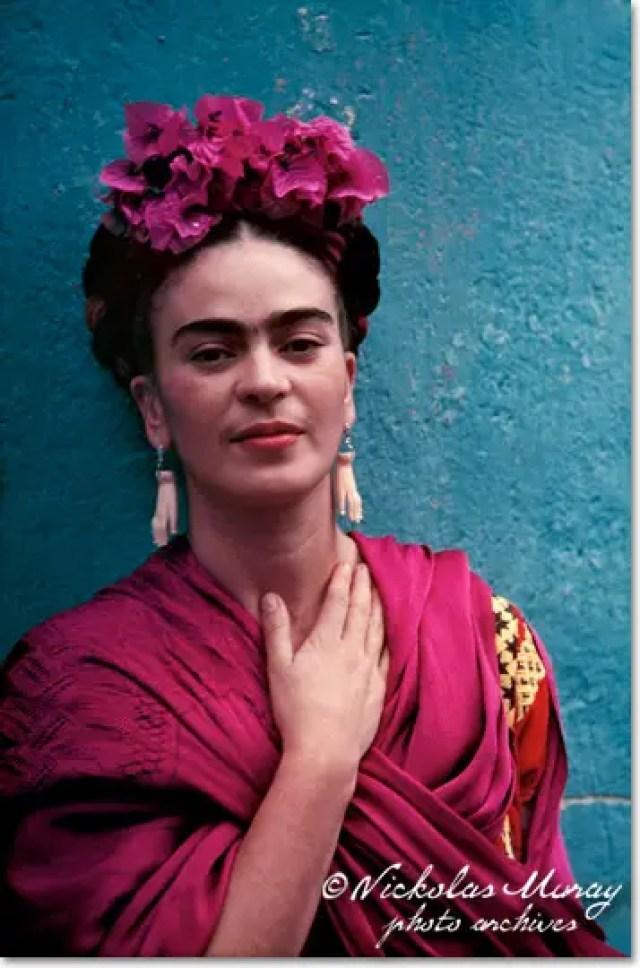 Frida Kahlo (16)