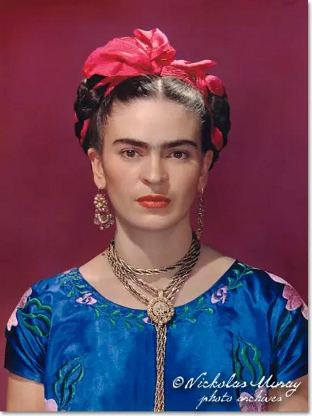 Frida Kahlo (17)