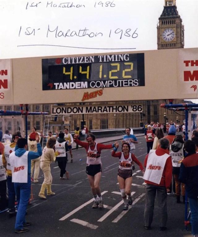 marathon stel5
