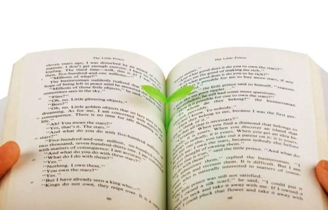 sprout boekenlegger 3