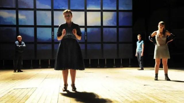 Beeld | Lex de Meester via Theaterproductiehuis Zeelandia