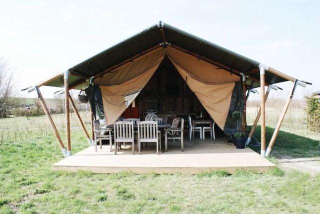 Tent Tholen