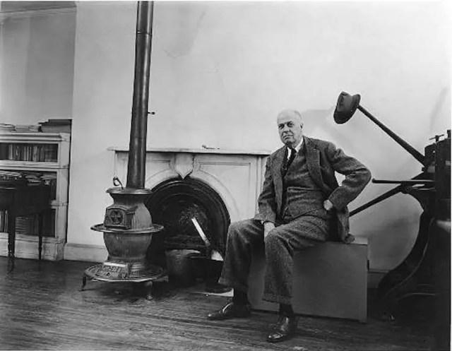Art Quotes 9 (Edward Hopper)