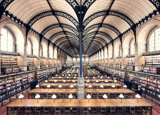 bibliotheken symmetrisch8