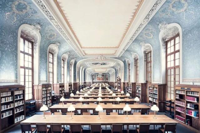 bibliotheken symmetrisch9