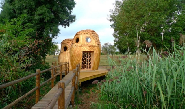 Uil cabine 2