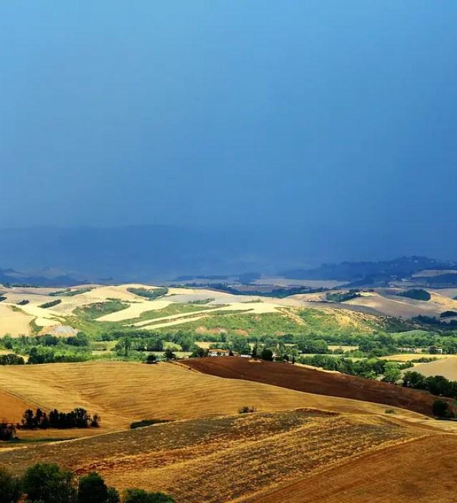 Europa: het continent van betoverende landschappen