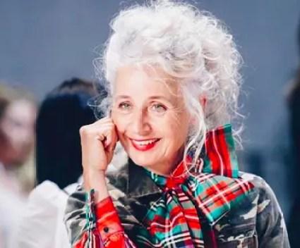 Mode-inspiratie van kleurrijke vrouwen die durven